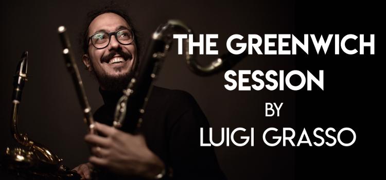 Concert Jazz Luigi Grasso Octet