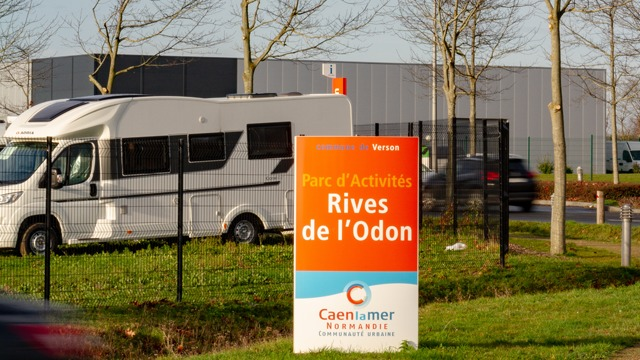 Parc des Rives de l'Odon : révision allégée du PLU