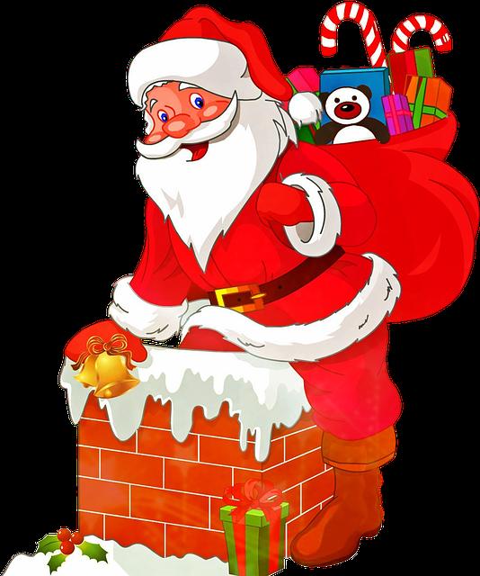 Marché de Noël de l'école V Hugo