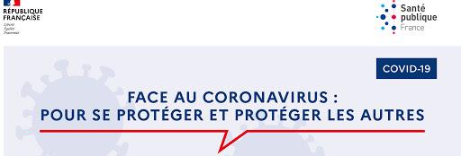 Infos – Coronavirus – COVID19