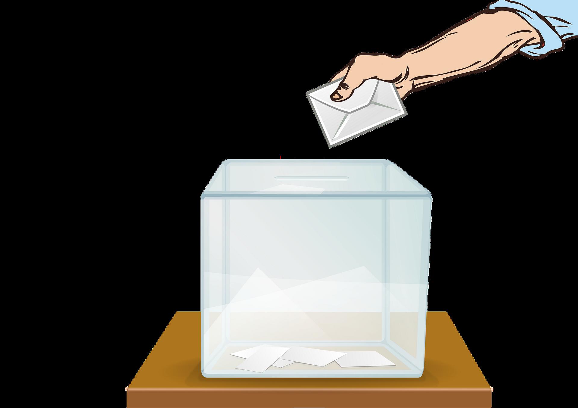 Candidatures aux élections municipales et communautaires